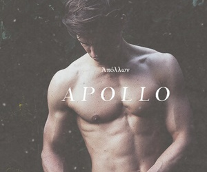 apollo, Hot, and handsome image