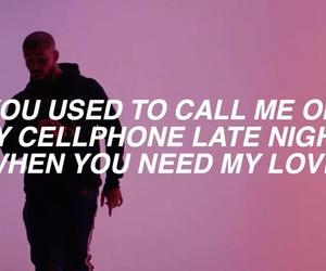 Drake, grunge, and music image
