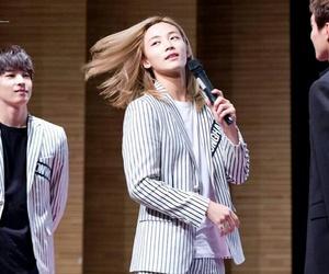 Seventeen, pretty gurl, and wonwoo image