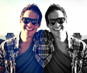 tvd and chris wood image