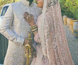muslim, style, and love image