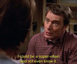 malcolm in the middle and bryan cranston image