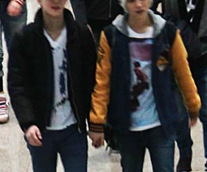 exo, luhan, and sehun image