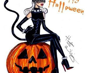 hayden williams, Halloween, and happy halloween image