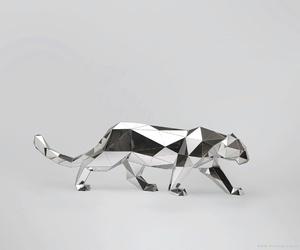 animal, awesomw, and jaguar image