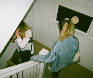 girls, grunge, and likes image