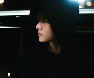 bad boy, Hot, and kpop image