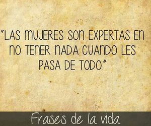 vida, verdad, and frases image
