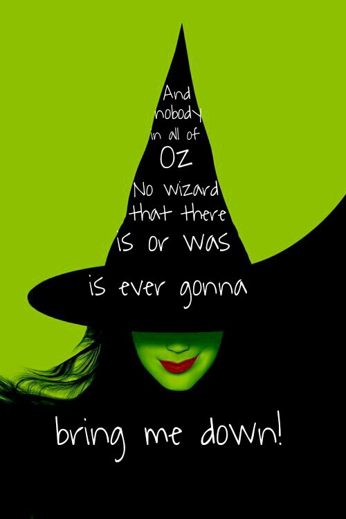 Look at her, she\'s wicked! on We Heart It