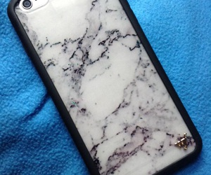 case, marble, and wildflower image