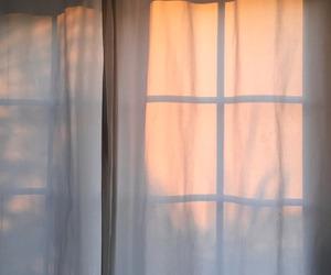 aesthetic, theme, and window image