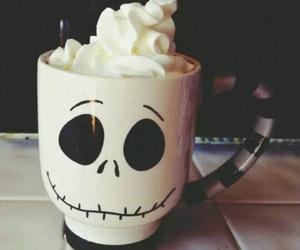 cream, kakao, and mug image