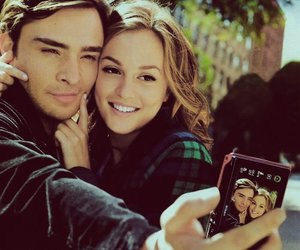 goals, chuckbass, and blairwaldorf image