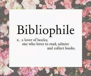 book, bibliophile, and reading image