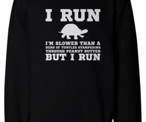 printed sweatshirt, cool sweatshirt, and funny sweatshirt image