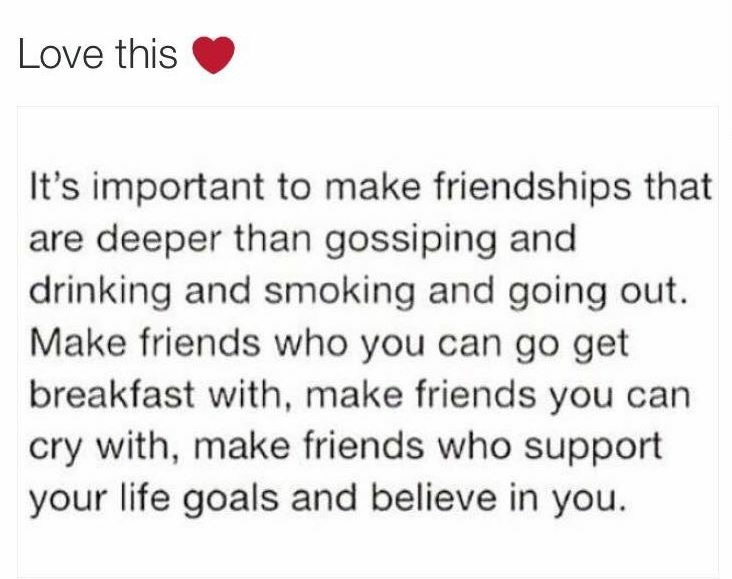 friendship goals shared by karely moncada