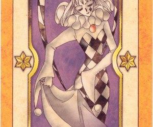 anime, card captor sakura, and sakura image
