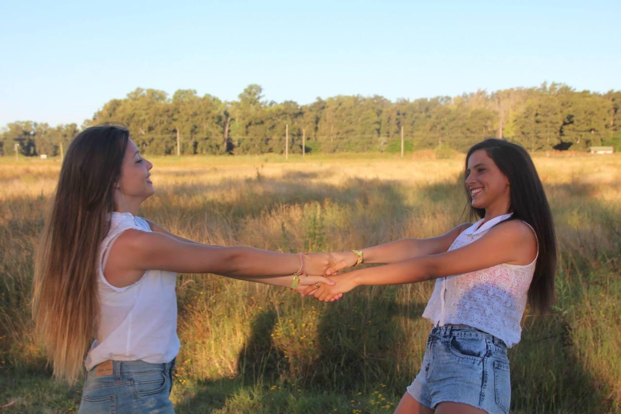 friend, friendship, and sisterhood image