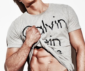 Hot, calvins, and male model image