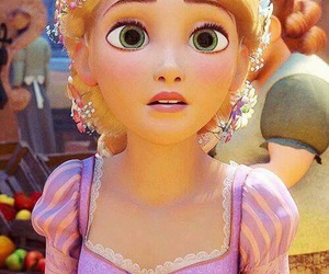 tangled and rapunzel image