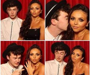 jesy nelson, little mix, and rixton image