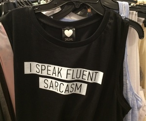 black, clothes, and funny image