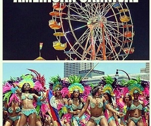 bahamas, carnival, and west indian image