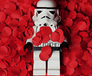 star wars, american beauty, and red image