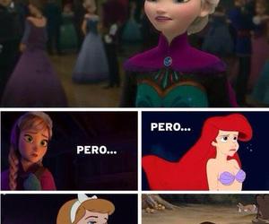 disney, princesas, and princess image