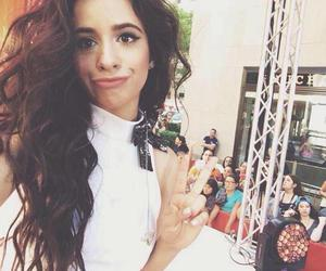 pretty, fifth harmony, and perfect image
