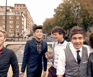 one direction and one thing image