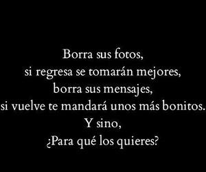 bonitos, fotos, and sad image