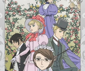anime and emma-a+victorian+romance image