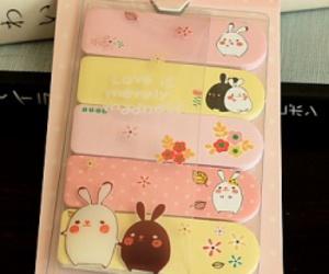 kawaii stationery, japanese stationery, and kawaii memo image