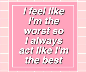 pink, marina and the diamonds, and quote image