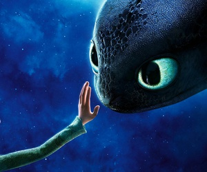dragon and how to train your dragon image
