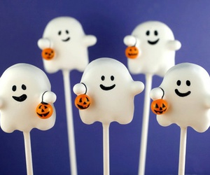 Halloween, sweets, and cute image