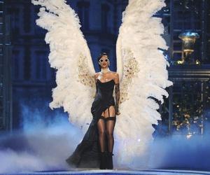 rihanna, angel, and riri image