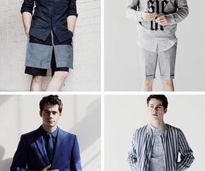 celebrity, teen wolf, and dylan o'brien image