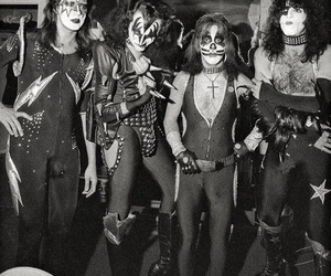 70s, kiss, and rock n roll image