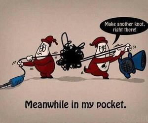 funny, lol, and pocket image