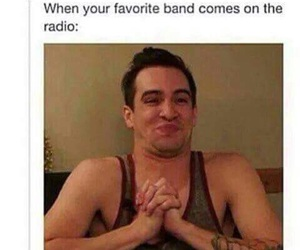bands, brendon urie, and tumblr image