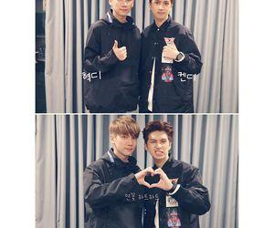 boy, jaehwan, and hyuk image