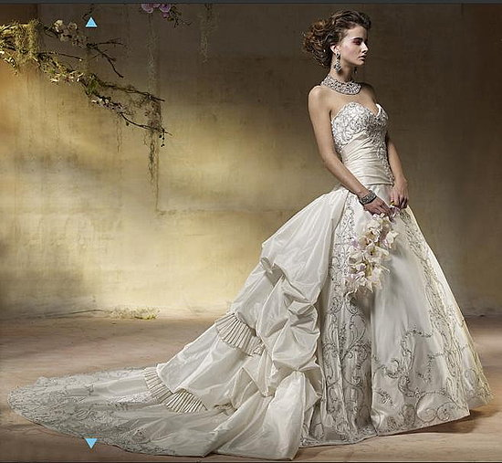 Old Fashioned Corset Wedding Dresses - Wedding Dresses ...