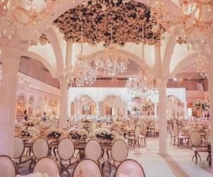 architecture, bride, and design image