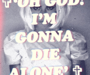 alone, die, and grunge image