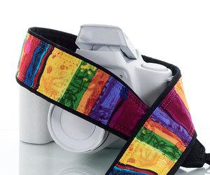 boho, camera, and dslr image