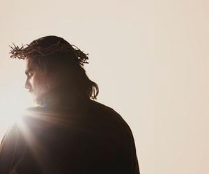Christianity, jesus, and savior image