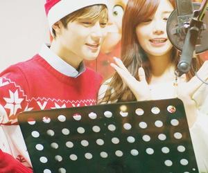 exo, k-pop, and eunji image