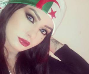 arab, algerie, and chic image